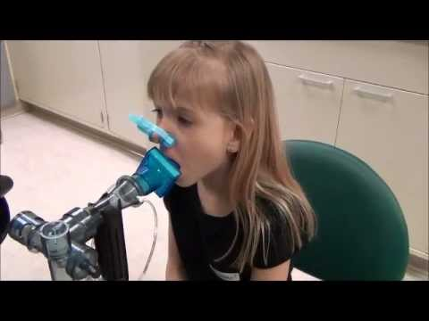 Pulmonary Lung function test (PFT) and Congenital Diaphragmatic Hernia