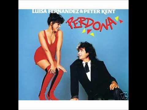 Luisa Fernandez & Peter Kent - Corazon