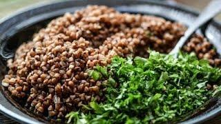 Hrisca un Aliment cu Adevarat Extraordinar  Are Calitati Nutritive si Terapeutice