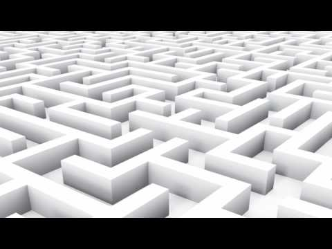 whitecube - Labyrinth (Full EP)