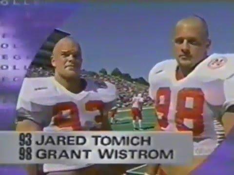 1996 Oct 05 - Nebraska vs Kansas St