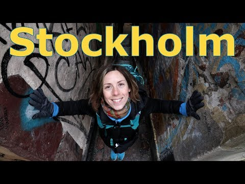 Stockholm, Sweden | The Vasa, Christmas Market & Gamla Stan