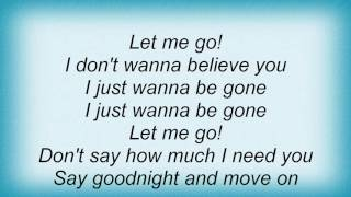 Watch Barry Manilow Let Me Go video