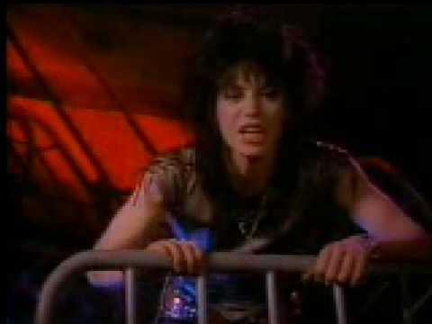 Joan Jett - I Need Someone