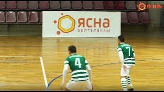 Ясно о мини футболе 13 Витэн мощно стартовал в Лиге Чемпионов Игнатик тренирует детей
