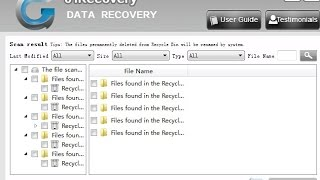 Recover Deleted Files | Free Software To Recover Deleted Files