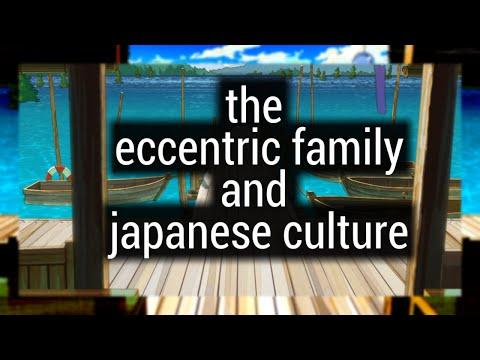 Uchouten Kazoku: A Celebration of Japanese Culture