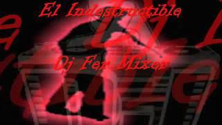 Remix California Dreams y Maximal Crazy-Dj Fer Mixer