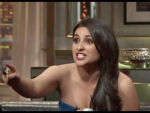 Parineeti Chopra Exclusive Interview | Priyanka Chopra | Ayushman Khurana | Deepika Padukone | HD