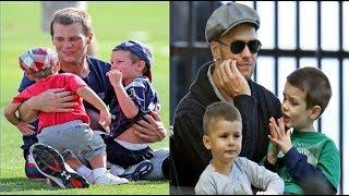 Tom Brady's Kids (Sons & Daughter) 2018