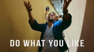 Horia Brenciu - Do what you like [OFFICIAL VIDEO]