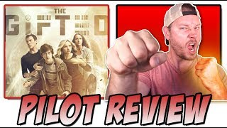 "The Gifted - Pilot Review ""eXposed"" Episode 1 (01x01 X-Men TV Series)"