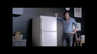 PEL Arctic - Sssub saaay ttthanda fridge