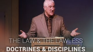 The Law & The Lawless