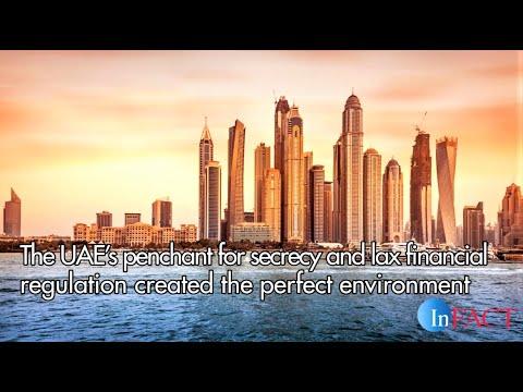 Building Sandcastles: Money Laundering Through Dubai's Luxury Real