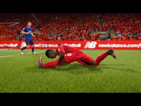 FIFA 17 FAIL Compilation #5