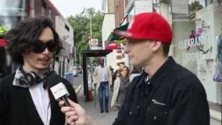 WeAreChange Talks to London