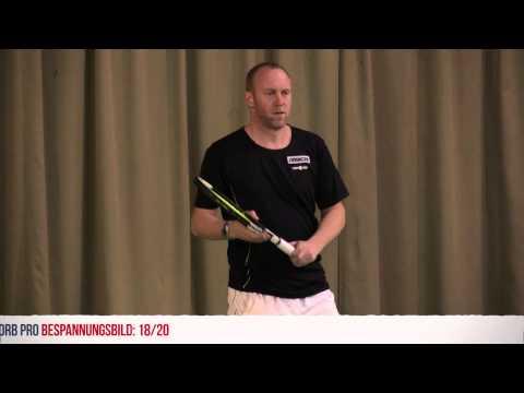 Racket-Check HEAD Graphene XT Speed PRO I Tennis-Point.de