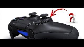 [TUTO][FR] Problème joystick manette PS4