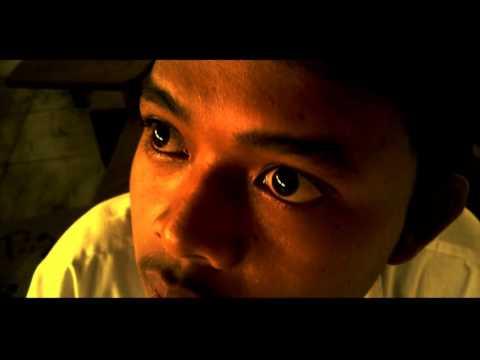 Serial Film Pendek : Alone #2