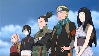 Naruto Shippuden The Last [AMV] (Despacito & Faded)