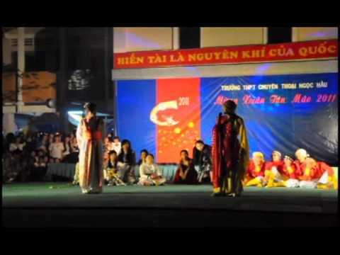 Thieu lam truyen ky (Part 4)