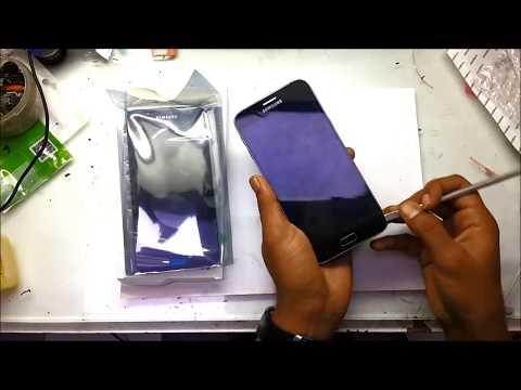 A8 LCD screen, Repair, samsung