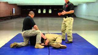 PoliceHobble.com - Training Video - The Best Police Hobble in Law Enforcement