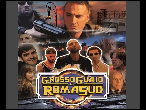 Grosso Guaio a Roma Sud | Film Completo / Sub Eng / Ru