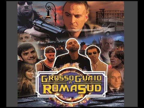 Grosso Guaio a Roma Sud | Film Completo / Sub Eng / Rus