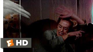 The Birds (10/11) Movie CLIP - Attacked in the Attic (1963) HD