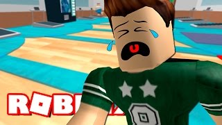ROBLOX'S IMPOSSIBLE CHALLENGE ROBLOX CHALLENGE