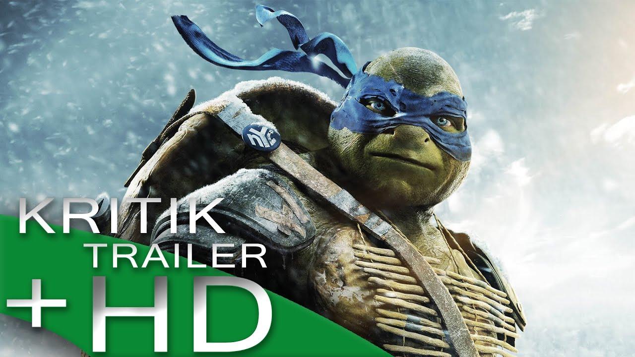 Hero Turtles Deutsch