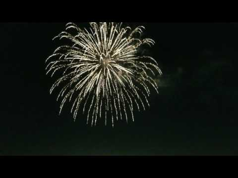 $40,000 4th of July fireworks, Boca Raton florida.