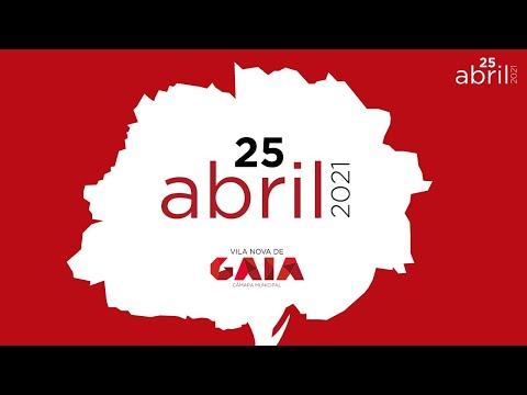 Sessão Solene do 25 de Abril - Intervenções