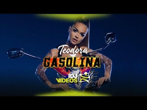 TEODORA - GASOLINA (OFFICIAL VIDEO) indir