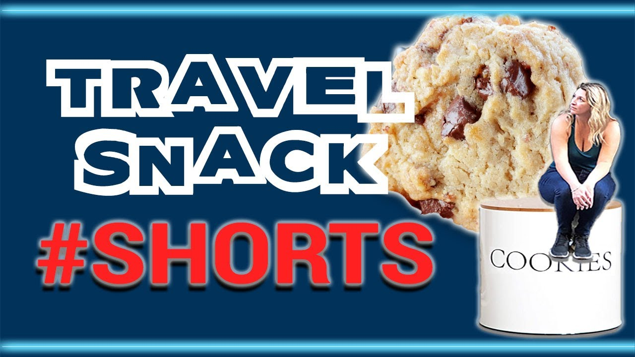 Not As Famous Cookie Co (Smyrna, GA) // Travel Snacks #SHORTS