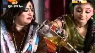 Armanon ka Balidaan   Aarakshan  8th March 2011 pt1