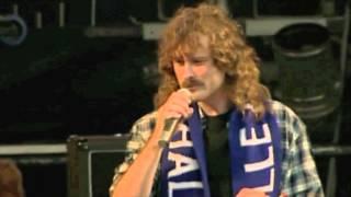 Wolfgang Petry live auf Schalke - Wieso Und Weshalb