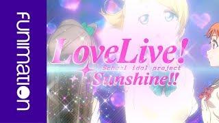 Love Live! Sunshine!! Season 1 - Coming 12/5