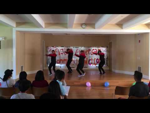 XTRM - Stanford K-Pop | AANSOC Community Welcome 2016