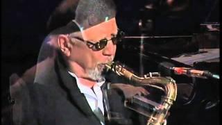 Charles Lloyd and Maria Farantouri - Athens Concert (Dokumentation)