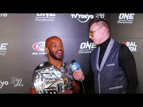 Demetrious Johnson Earns Another Strap. Can We Call Him The GOAT?