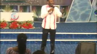 #Apostle Johnson Suleman #Twenty Stupid Things That Girls Do In The Name Of Love #2of3