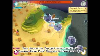 [Godus] How To Get Unlimited Gems With FREE Xmodgames! (IOS)