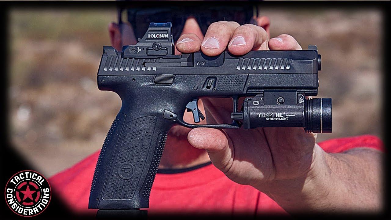 Holosun 507C V2 Now X2 Best Budget Pistol Red Dot