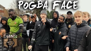 DON STRAPZY | POGBA FACE {Official Music Video} @DonStrapzy_