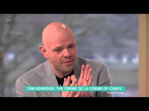 Tom Kerridge Interview | This Morning