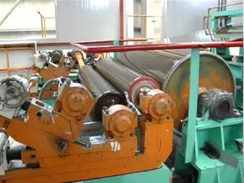 Doorhan: Производство листового металла