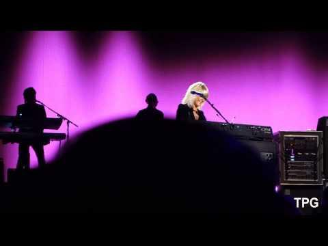 Fleetwood Mac (01/25/15) Nassau Coliseum - Christine McVie